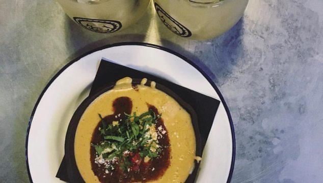 Margaritas in Denver | Blue Mountain Belle