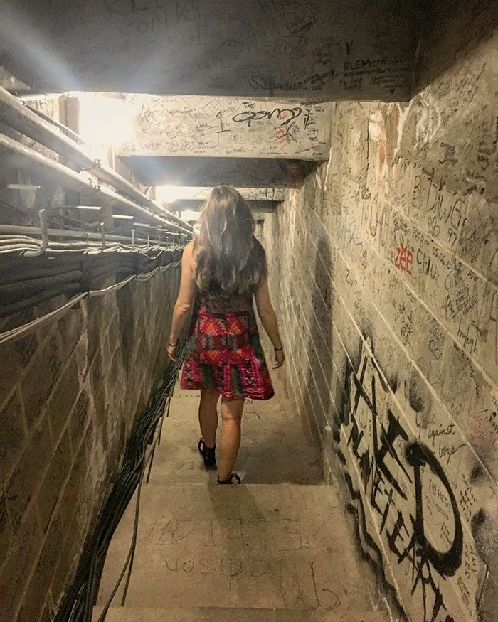 The Tunnel at Red Rocks - How to Plan A Trip To Red Rocks