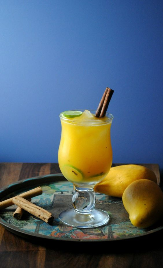 The Mangarita from The Sweet Life
