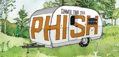 Phish Week – Dream Show Round Two