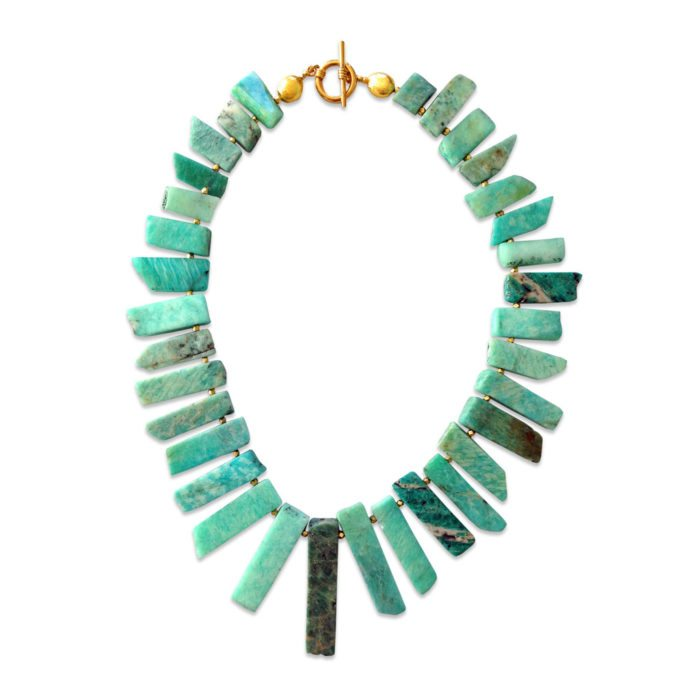 Sea Elise Jewelry Turquoise Necklace