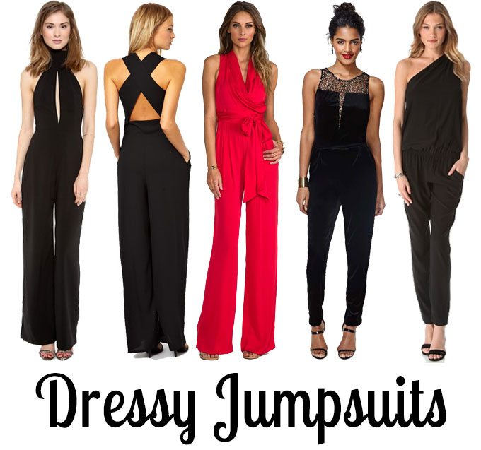 Classy Jumpsuits | Blue Mountain Belle