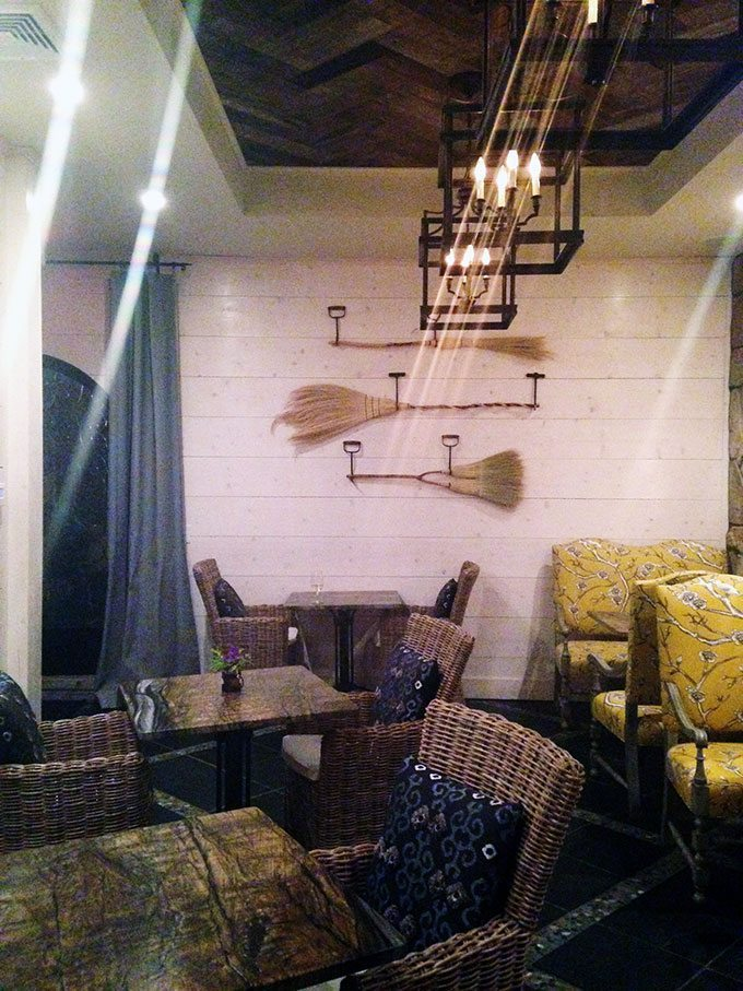 The White Birch Inn and Laurel Bar