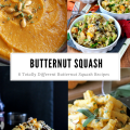 6 Totally different butternut squash recipies