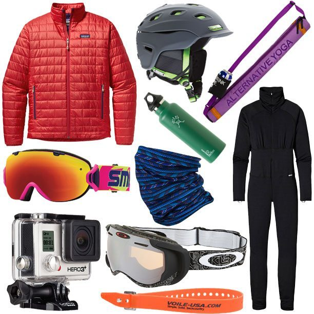 Gifts for the Ski Bum