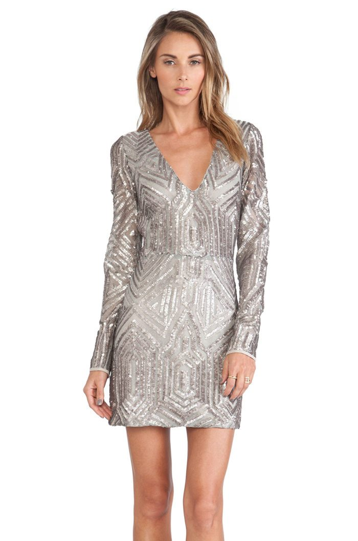 New Years Outfit Ideas – Sequin Everything