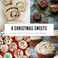6 Christmas Sweets & Treats Ideas