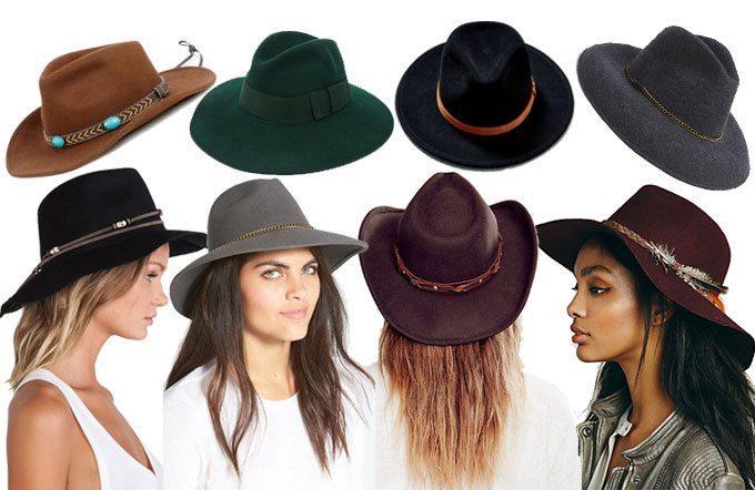 Hats on Hats
