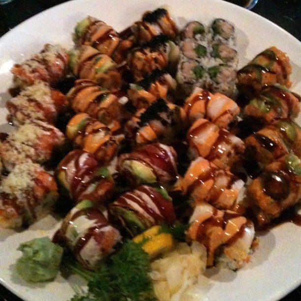 Taki Sushi Denver