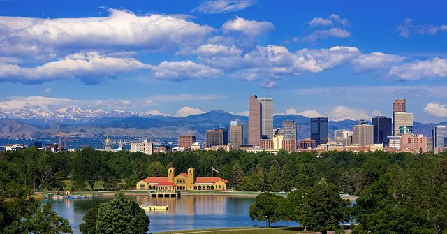 What To Do In Denver – Between Phish Shows