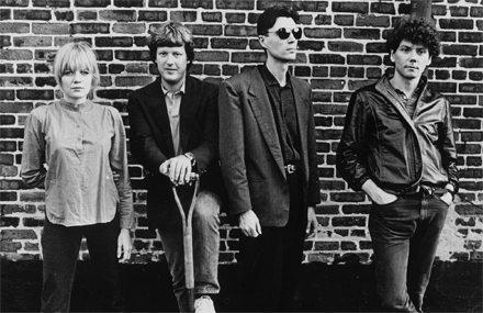 Jam Of The Week: Talking Heads