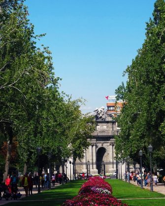 36 Hours in Madrid | Blue Mountain Belle