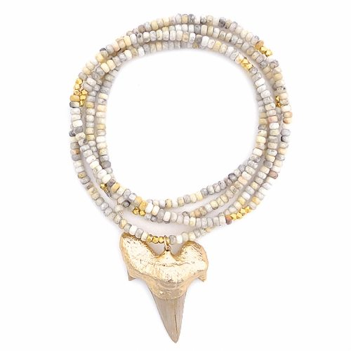 Jewelry Crush: Gold & Gray   Blue Mountain Belle