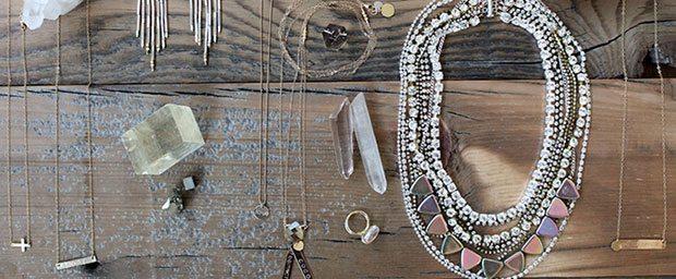 Rydersmith Jewelry   Blue Mountain Belle
