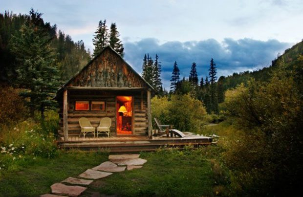 Dunton Hot Springs Resort Colorado | Blue Mountain Belle