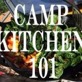 Camp Kitchen 101