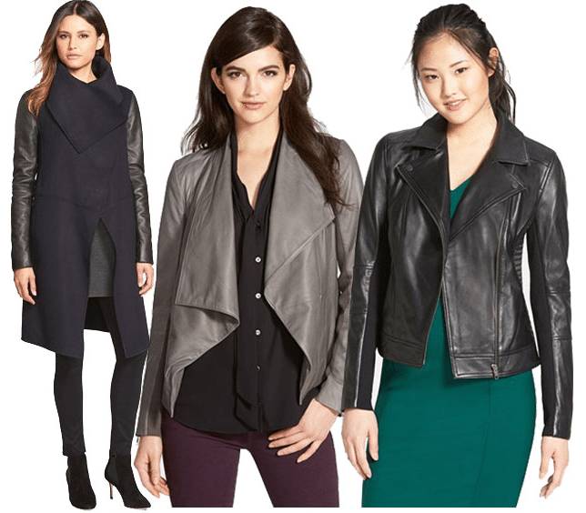 Leather Jackets – Nordstrom Anniversary Sale