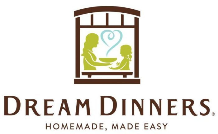 Well this was absurdly easy – Dream Dinners