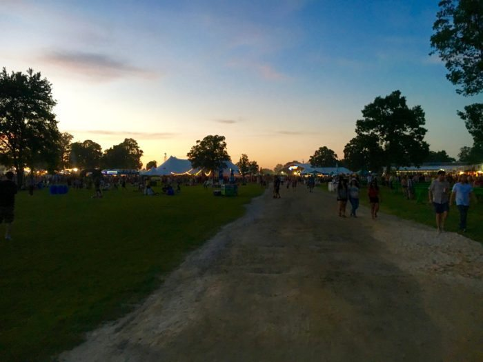 Bonnaroo 2016 | Blue Mountain Belle