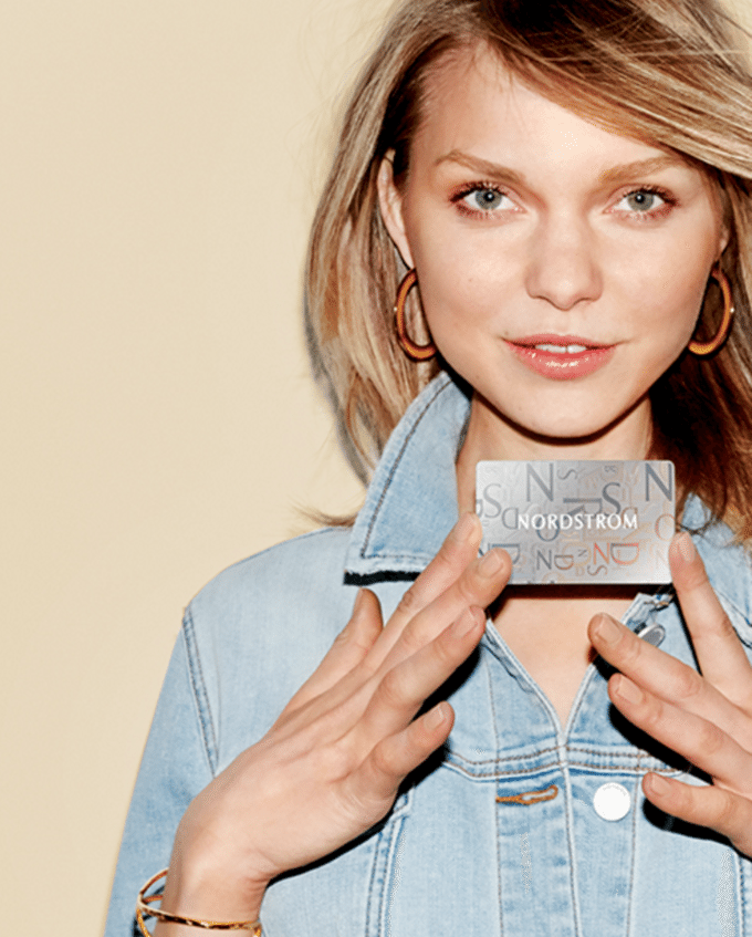Nordstrom $1225 Gift Card Giveaway