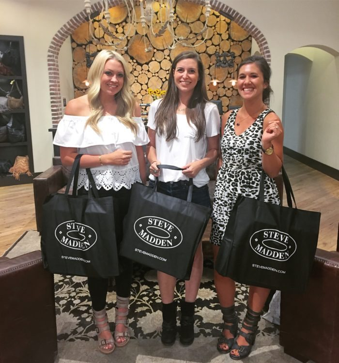 Freebird By Steven Blogger Event at Cherry Creek Denver | Blue Mountain Belle