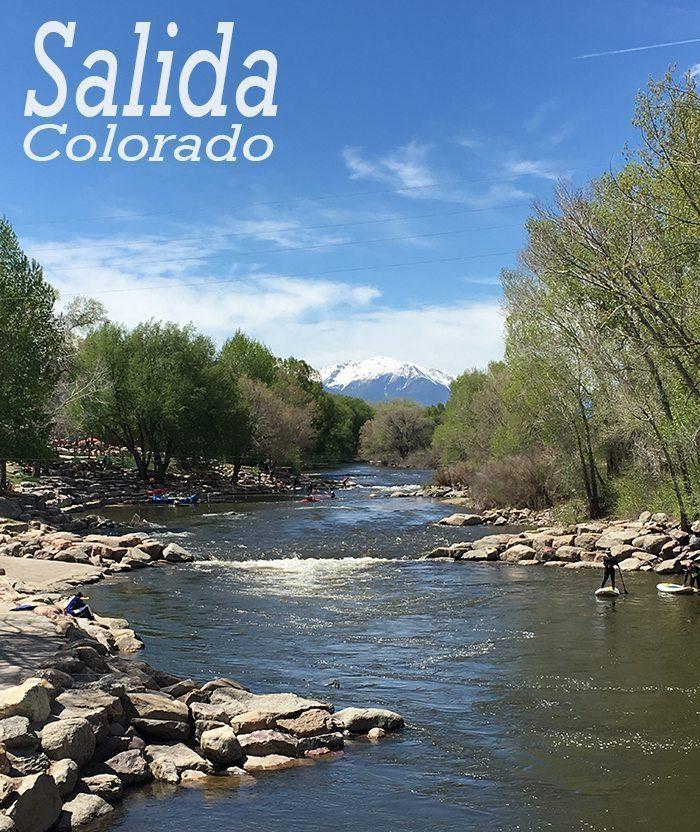 Colorado Roadtrip: Salida