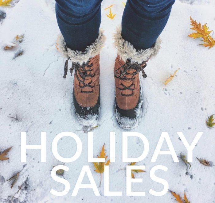 Pre Black Friday Sales