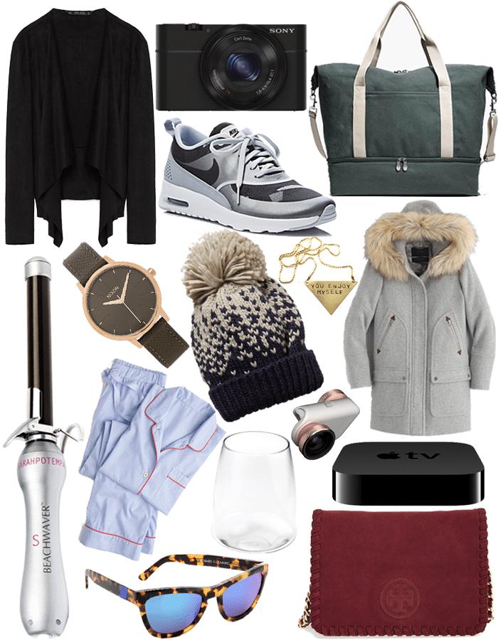 Gift Guide for the Adventurous Girl
