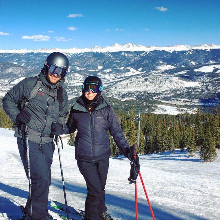 Ski Trip – Winter 2017