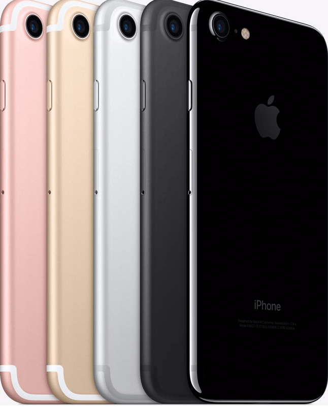 Last minute gift – the iphone7