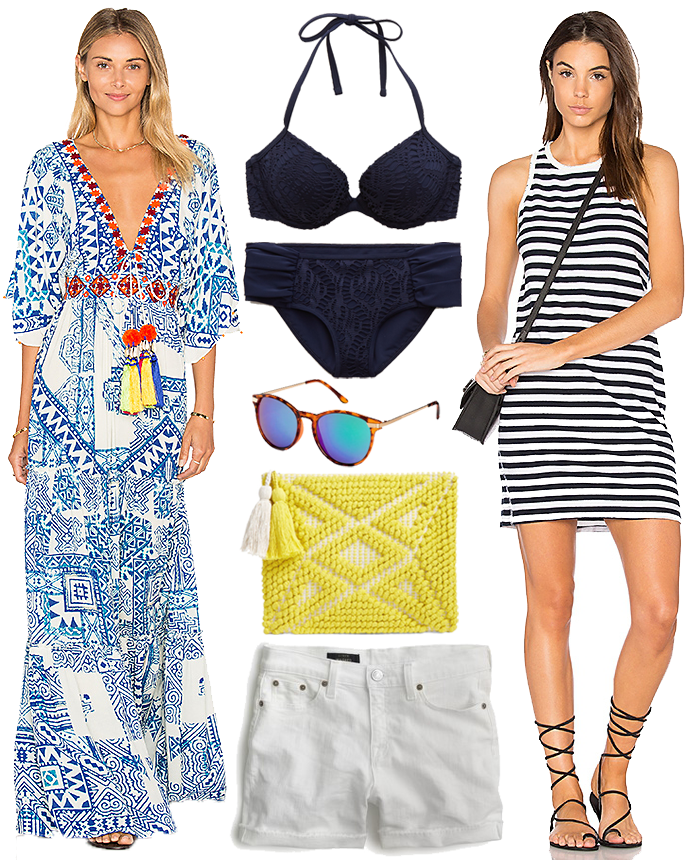 Beach Trip – What To Pack