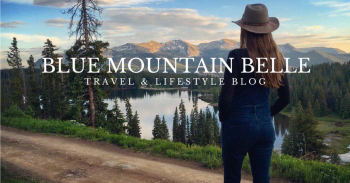 Blue Mountain Belle