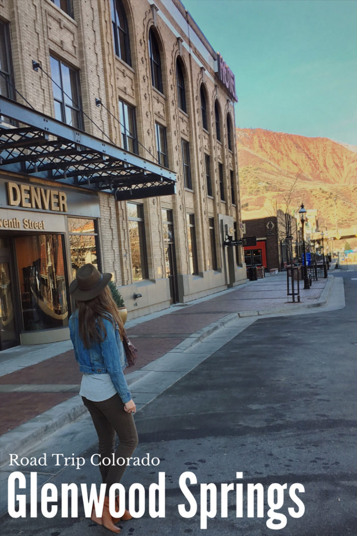 Colorado Road Trip: Glenwood Springs + Sunlight Mountain