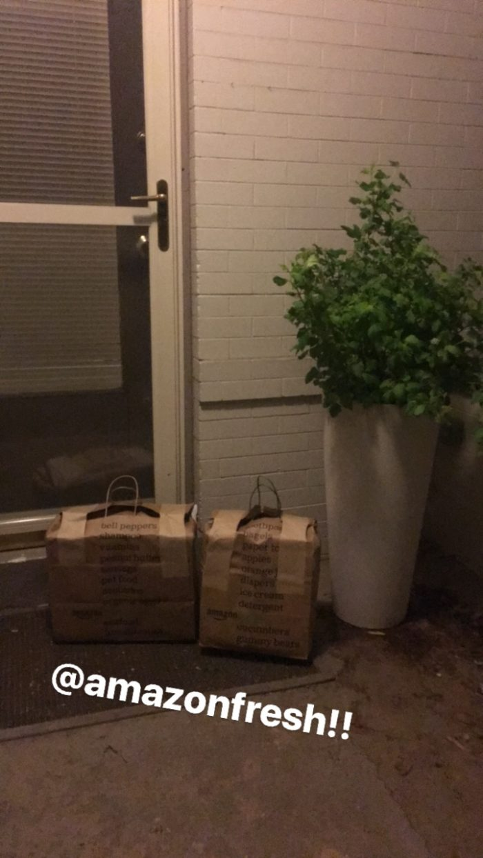 My Amazon Fresh Denver Review