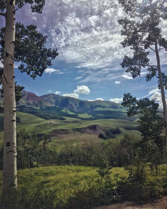 Colorado Road trip: Crested Butte - What to do, where to stay, where to eat
