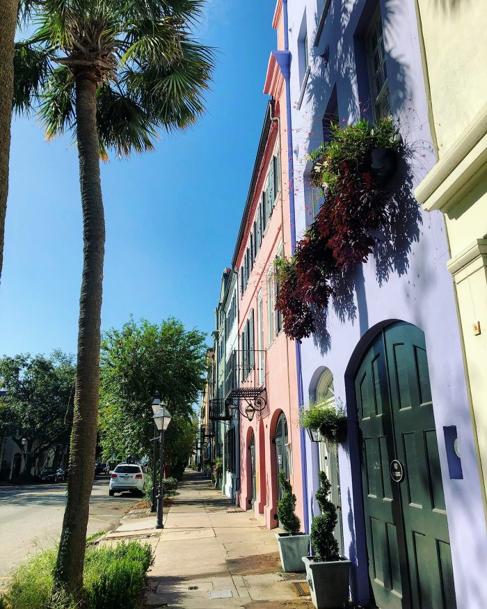 48 Hours or Less: Charleston, SC
