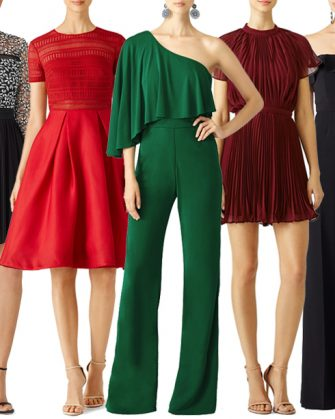 Rent The Runway Holiday 2017