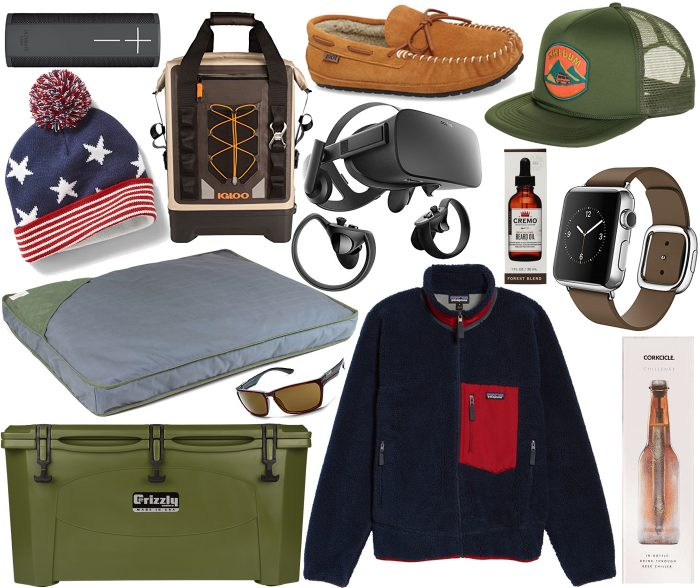 12 Gift For The Guy On Your List