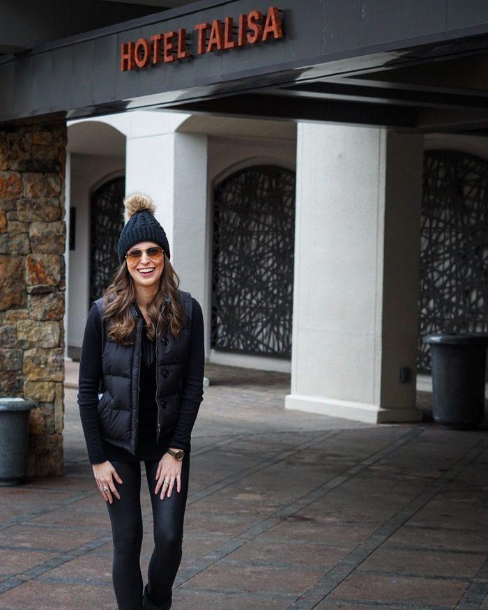 Hotel Talisa Vail, Ski Trip
