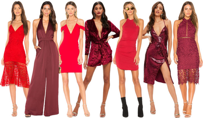 Valentine's Day Outfits All On Sale