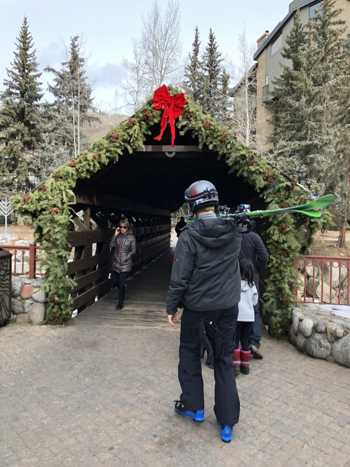The Complete Guide to Vail, Colorado | Blue Mountain Belle