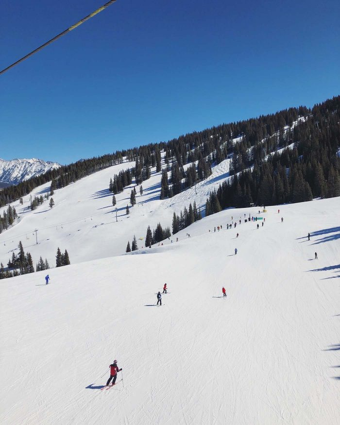 Vail, Colorado – Skiing, Eating & Drink Guide