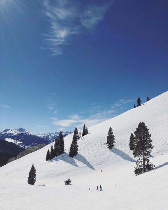 The Complete Guide to Vail, Colorado   Blue Mountain Belle