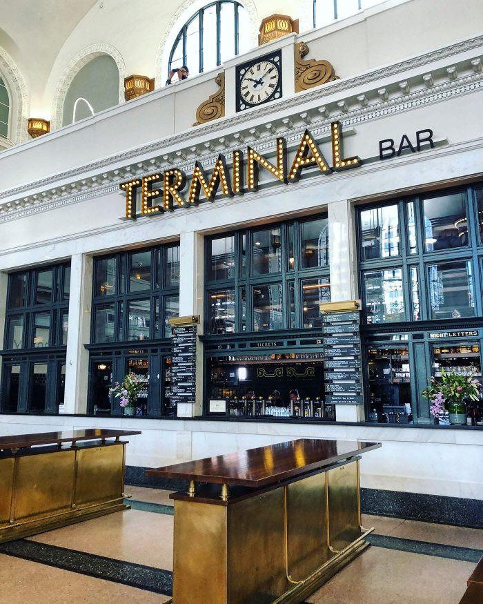 Terminal Bar Denver