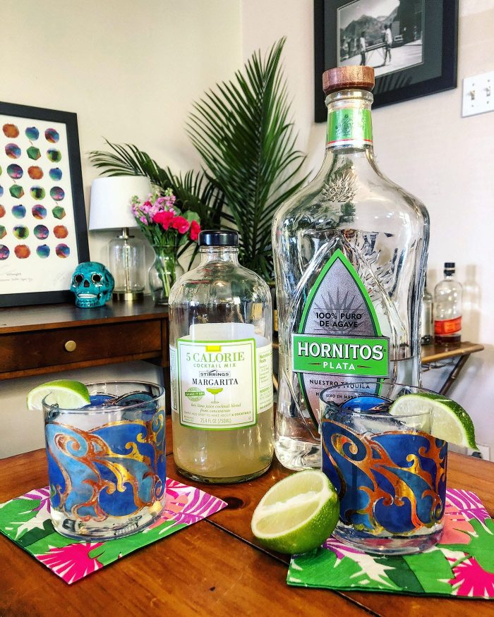 Stirrings 5 Calorie Margarita Mix | Blue Mountain Belle