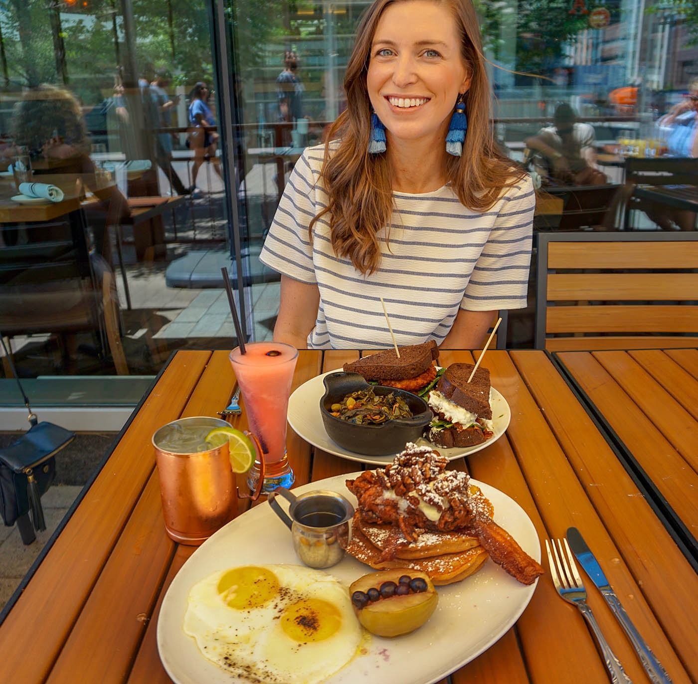 Tupelo Honey - The Best Brunches Around Denver | Blue Mountain Belle