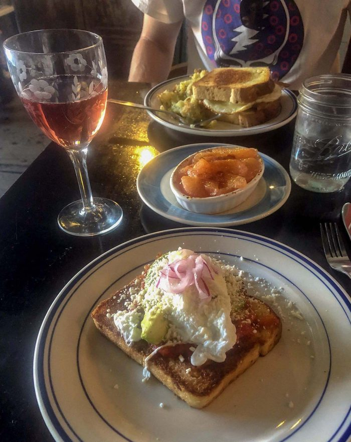 Devil's Food - The Best Brunches Around Denver | Blue Mountain Belle