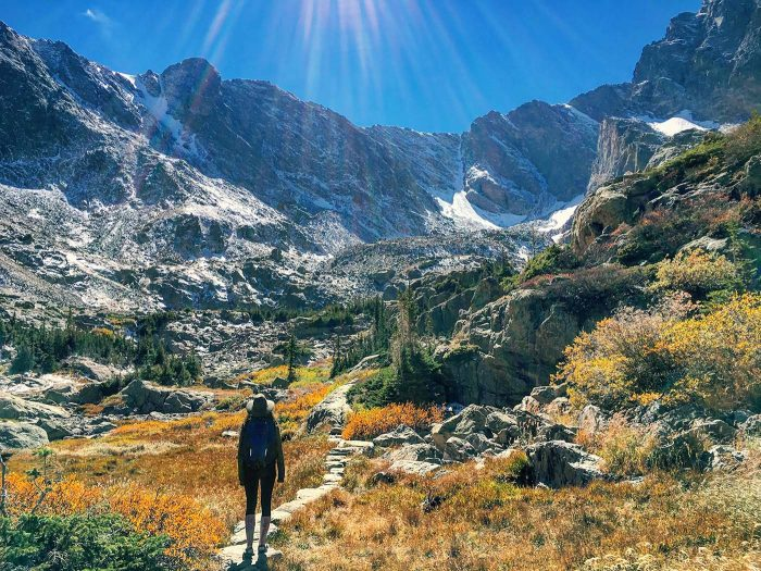 12 Must Have Hiking Gear + What To Keep In Your Hiking Bag