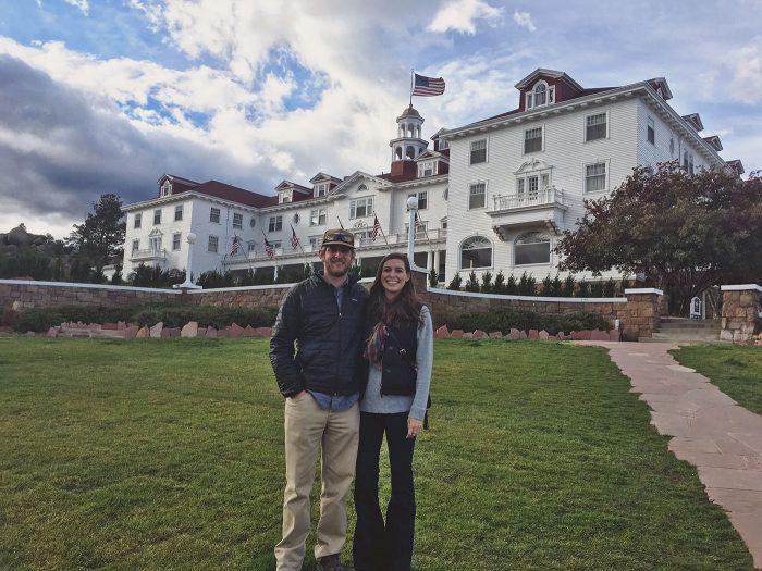 The Stanley Hotel | Estes Park Colorado