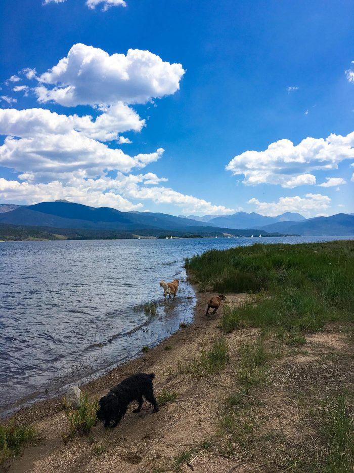 Granby Lake Colorado Guide | Blue Mountain Belle